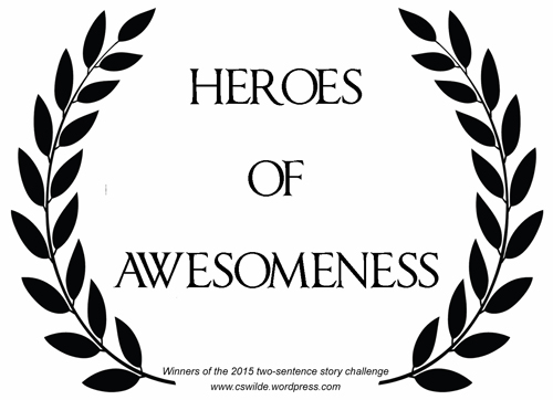 heroes of awesomeness