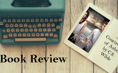 Review: 'A Courtroom of Ashes' by C.S. Wilde