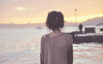 Why I Write Romantic Stuff- Part 1
