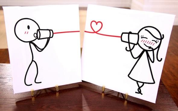 Why I Write Romantic Stuff- FINAL PART